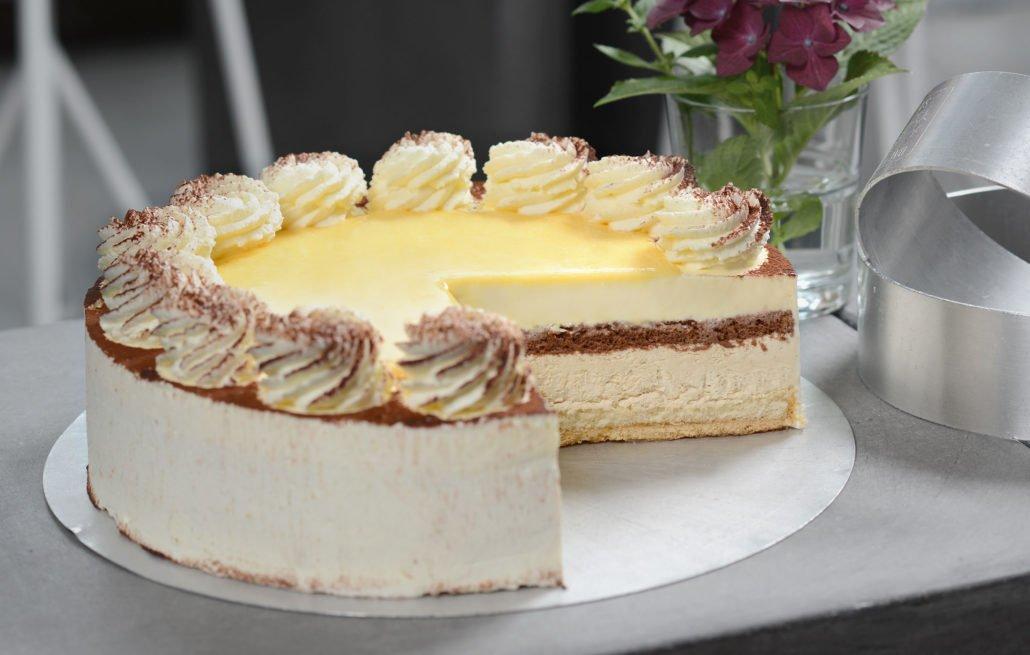 Beste Torten Und Kuchen In Essen Ruttenscheid Cafe Kotter Konditiorei
